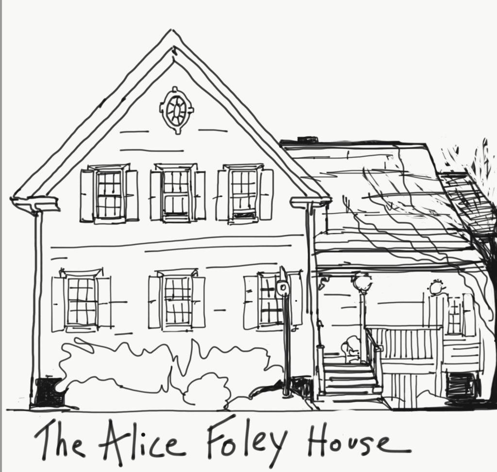 Alice Foley House